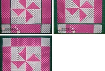 Quilt Patterns and Ideas / by Nan Hodge
