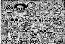 I Like Skulls-n-Stuff