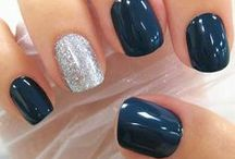 FABULOUS NAILS  / by Ashleyrae garza-morales