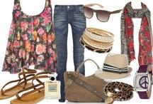 My Style / by Macie Gehrke