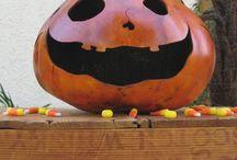 Halloween / by Renee Kerby