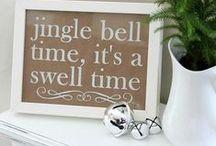 Christmas Creativity...