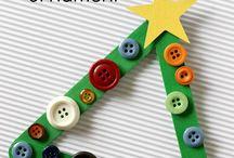 Cutesy Christmas Classroom / by Sammi Williams
