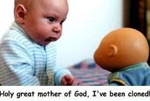 Hahahahaha :3 / by Macie Gehrke