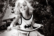 Kids photography / by Anette Hitland