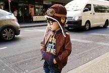 Kids fashion / by Anette Hitland