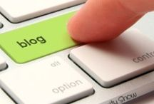 Blog / Plenty of tips, advice and resource about blogging and for bloggers.