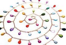 CLIENT : Jewelry Designer / by DesAutels Designs