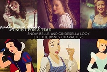 Disney+Once Upon a Time / by Kate Cav