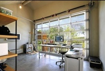 Garage Studio Conversions