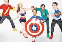 the Big Bang Theory / by Kate Cav