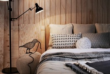Bedroom / by Anette Hitland