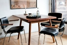 Dining room / by Anette Hitland