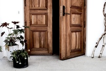 Exterior / by Anette Hitland