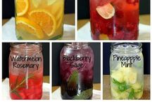 HEALTHY CHOICES / by Renee Kerby