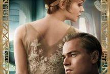*The Great Gatsby* / by Hailey Hammon