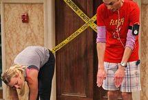 *The Big Bang Theory* / by Hailey Hammon