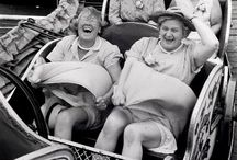 Forever Young At Heart / Yes, I have a Pinterest board for old people... / by Hailey Hammon