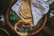 Mexican food love affair!