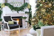 get festive : christmas