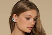 We Are All Ears / The best way to stand out is all in the ears! Decorate your lobes with these amazing statement earrings!