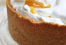 Cheesecake Lovers / by Betty Berk