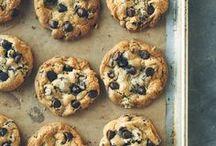 cookie + bar recipes