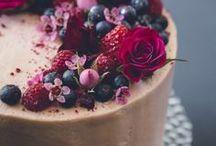 cupcake + cake recipes