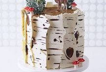 christmas recipes / Festive recipes to get you in the holiday spirit.