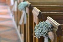 Wedding / by Tracy Carrico