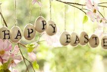 Easter Fun / by Renee Kerby
