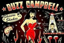 Rockabilly Stuff / ...a board celebrating the rockabilly culture and style