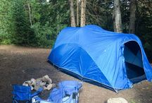Camping Activities and Ideas