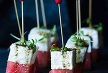 Appetizers / by Nell White
