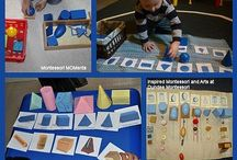 3 Dimensional Shape Activities