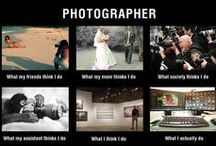 Daily dose of Light House Studio humour! / Light humour about photography & funny experience all photographers have had in the past. I'm sure you can relate!