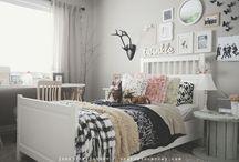 Jaz / Ideas for her room