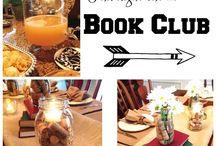 Book, meet, EAT!