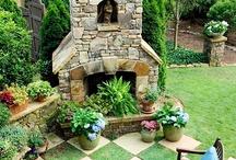 Backyard, Garden & Outdoors / by Crafty Chick