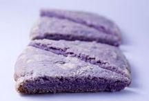 lilac-lavender