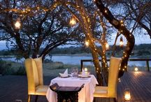 Outdoor Decor / by Kayla Stanfill