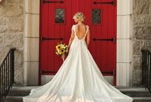 Wedding Ideas / by Teresa McLellan
