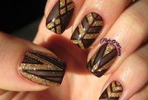 Nails! Nails! Nails! / by Hannah B