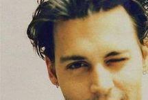 Mr. Depp / by Jules Dolce