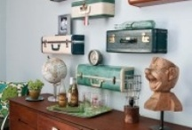 recycle craft ideas / by Sue Rasberry