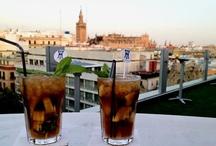 Sevilla / by DolceCity.com