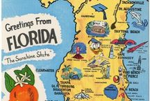 Adventures by Jen - Florida / Fun things to do in Florida! For more info and details check out the blog: http://adventurebyjen.blogspot.com
