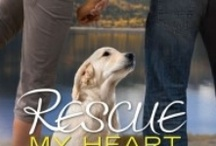 Book: Rescue My Heart / by Jill Shalvis