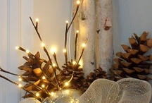 Christmas Sparkles / by Brittany Kay