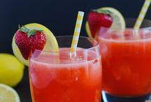 Drink / by Kasandra B. LaBarca